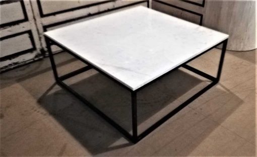 Square coffee table-3
