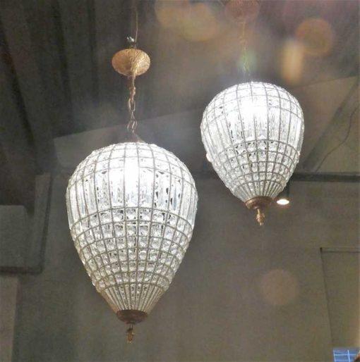 Punt hanglamp-1