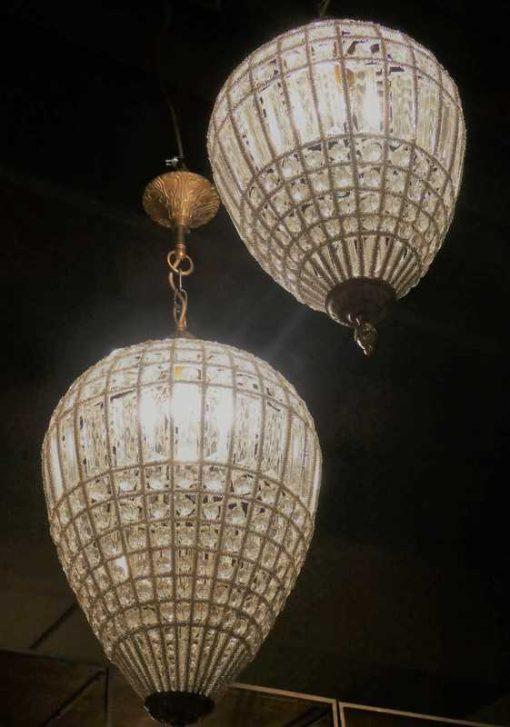 Punt hanglamp-2