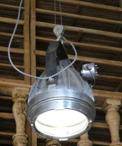 Industrial hanging lamp-2