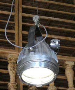 Industriële hanglamp-2
