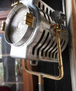 Refurbished industrial antique lamp-2