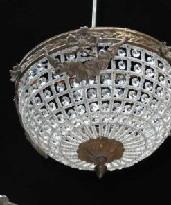 Round ceiling lamps-3