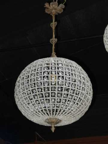 Round hanging lamp in 4 sizes-3