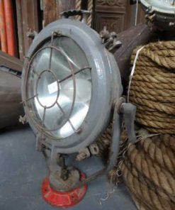 Ship searchlight small model-3