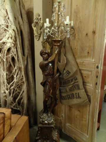Moor lamp-1