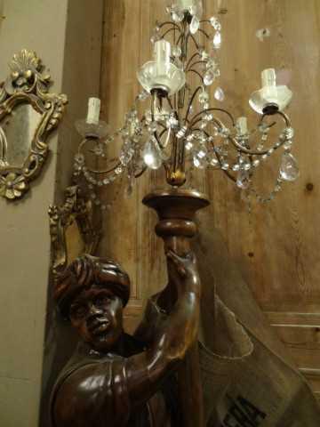 Moor lamp-2