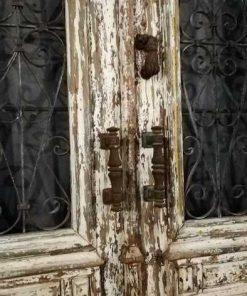 Antieke Franse Buiten Deuren-2