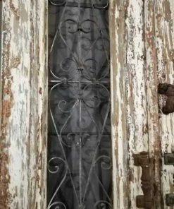 Antieke Franse Buiten Deuren-3