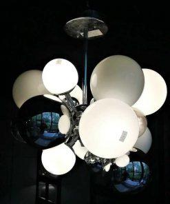 Vintage Ceiling Lamp-1