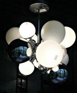 Vintage Ceiling Lamp-2