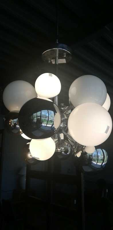 Vintage Plafondlamp-4