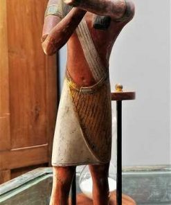 Egyptian Statue of Toth - 2