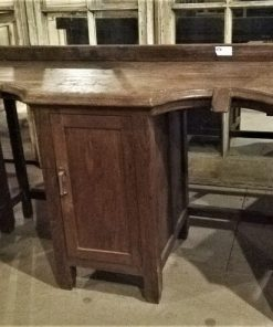 Old Single and Double Goudsmith Worktable - 3