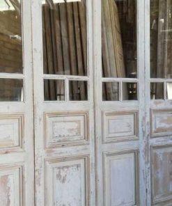 Antique White Orangery Door / 4-stroke Doors - 3