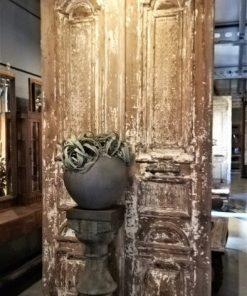 Antique Outside Door - 1