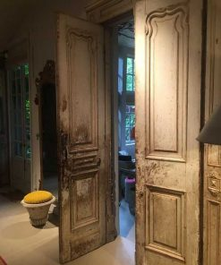 Antique Door - 1