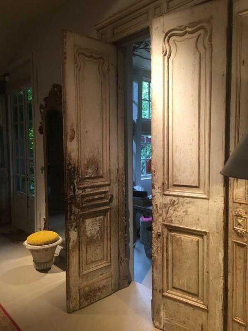 Antique Door - 1