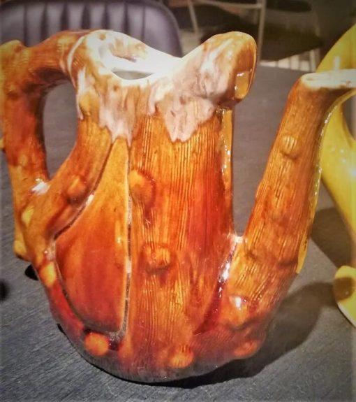 Vintage Ceramic Pots-3