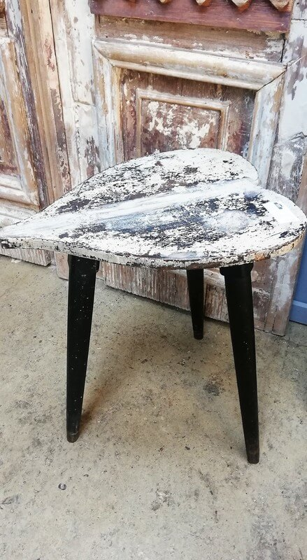 Vintage Wooden Table -2